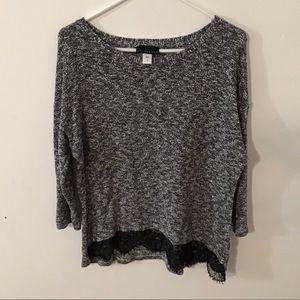 Women's Knitted Shirt